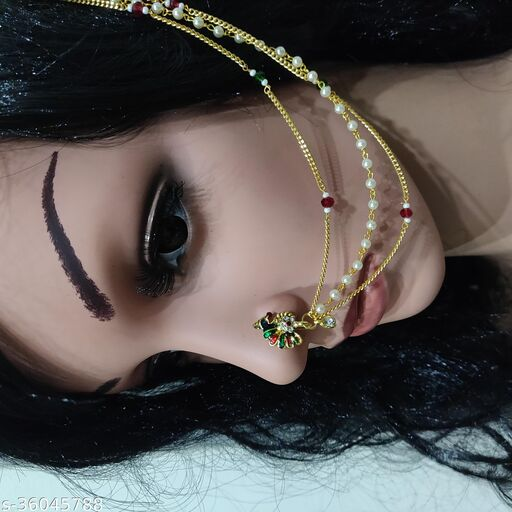 NOSE PIN FOR WOMEN