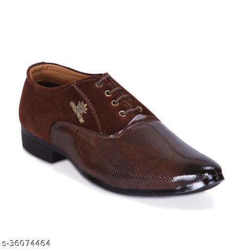 Unique Latest Boys Casual Shoes