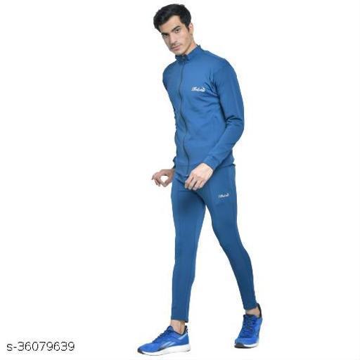 Fashionable Trendy Men Tracksuits