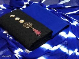 Elegant Suits & Dress Materials