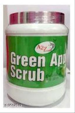 A2Z Face Care Scrub