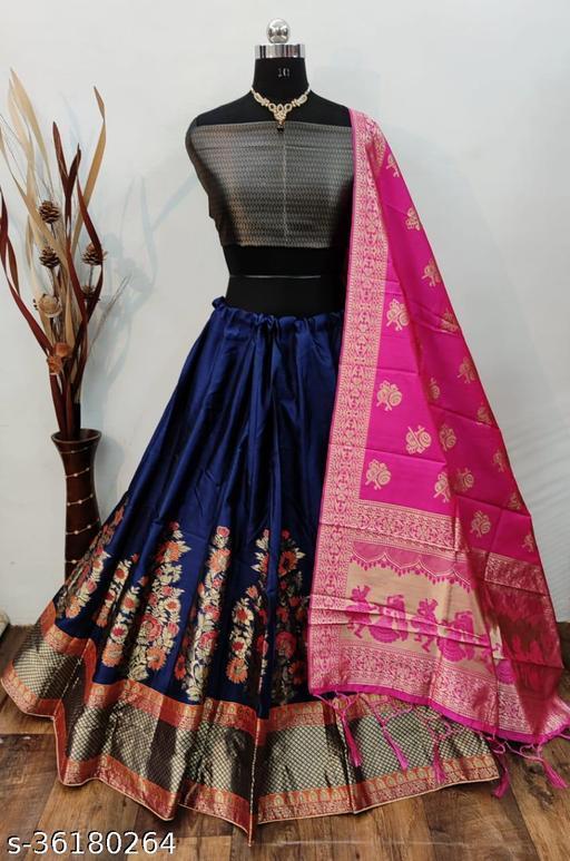 Chitrarekha Refined Women Lehenga