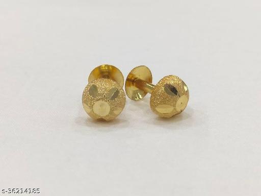 Twinkling Chunky Earrings