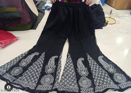 Abhisarika Petite Sharara