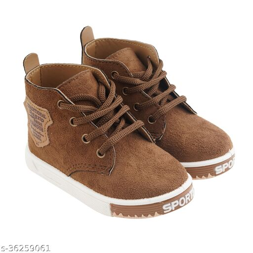 Classic Stylus Boys Casual Shoes