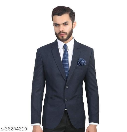 Stylish Fashionista Men Blazers