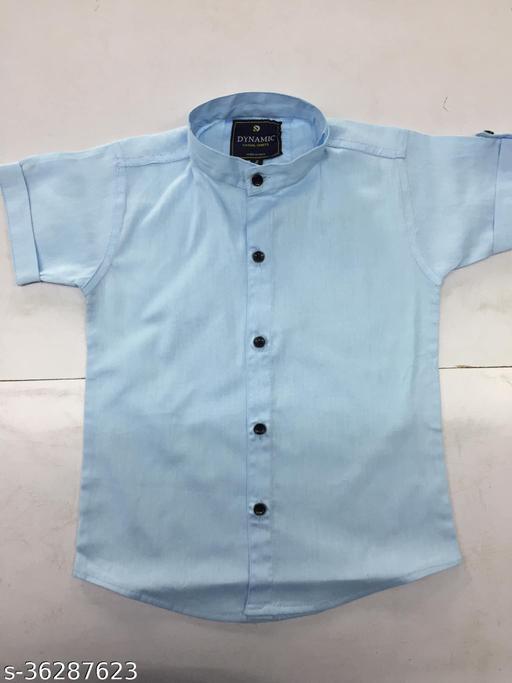 Cutiepie Trendy Boys Shirts