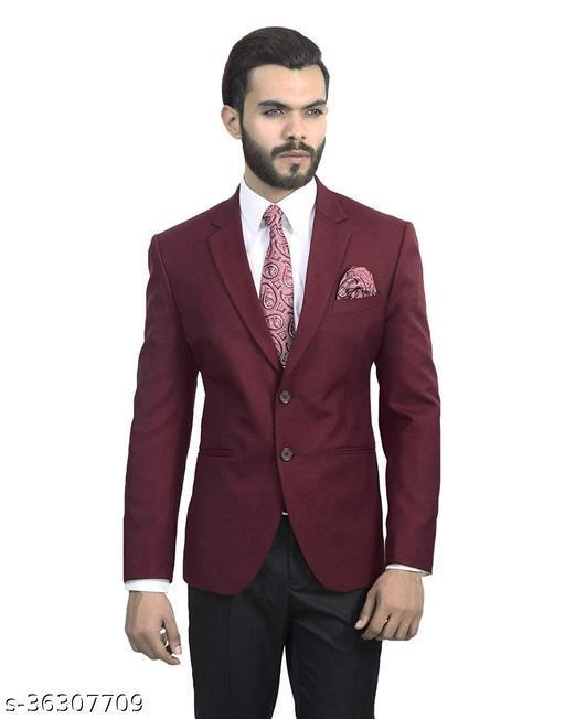 Classy Fashionable Men Blazers