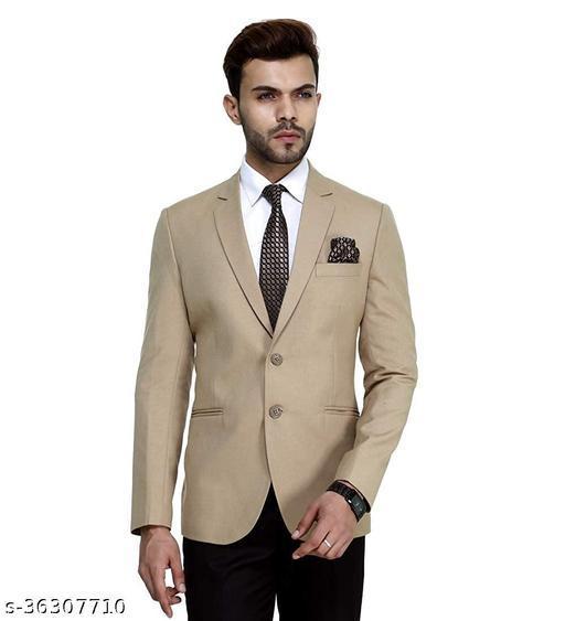 Fancy Modern Men Blazers