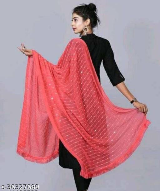 Classy Fashionable Women Dupattas