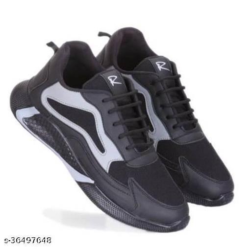 Relaxed Fabulous Men Sports Shoes