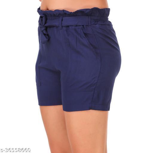 Elegant Latest Women Shorts
