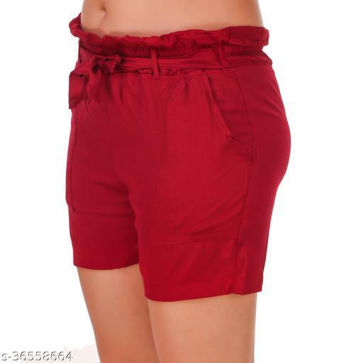 Stylish Unique Women Shorts