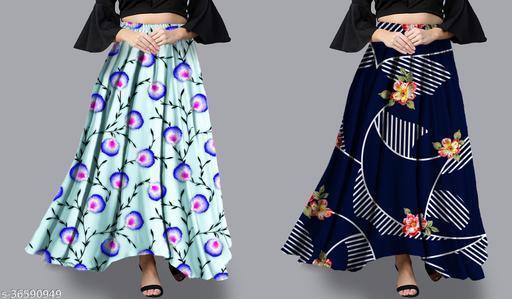 Fashionable Fabulous Women Western Skirts
