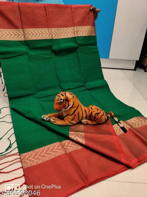 Bangladeshi Tant Saree