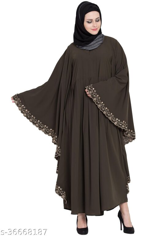 Trendy Women Muslim Wear Abayas