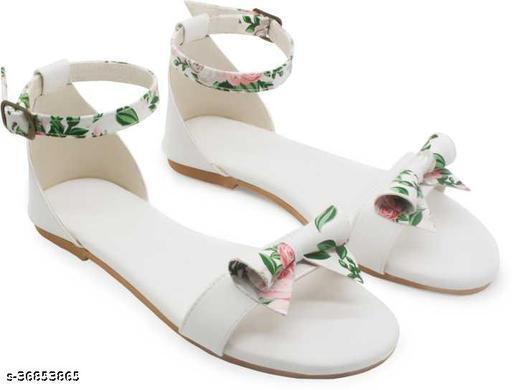 FABYCARRY stylist fancy flat sandal