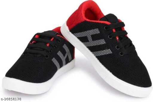 Smarty Classy Boys Casual Shoes