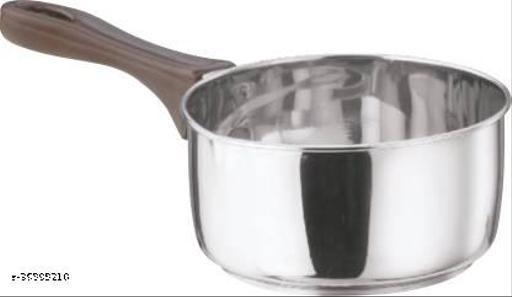 Essential Milk Pots & Topes