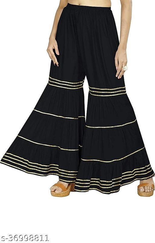 Aagyeyi Petite Sharara