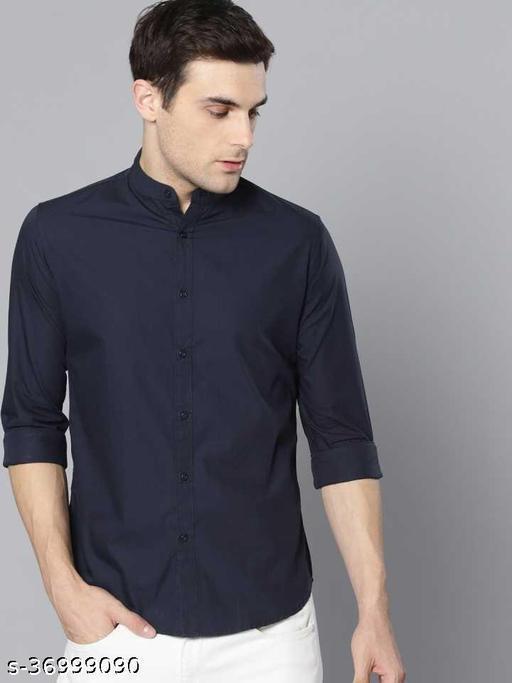 Trendy Fashionista Men Shirts
