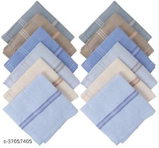 Styles Latest Men Handkerchief