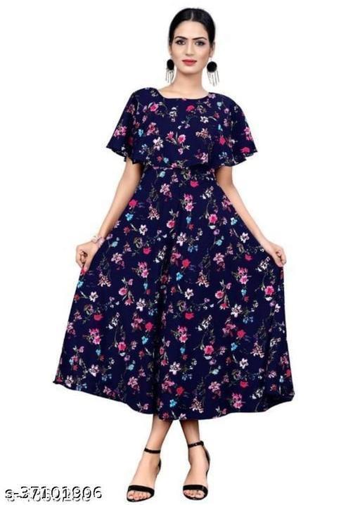Aagyeyi Fashionable Gown