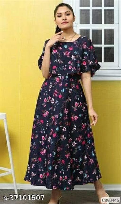 Kashvi Graceful Gown