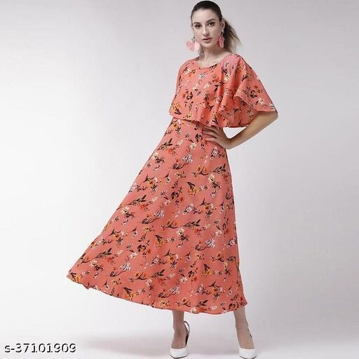 Kashvi Refined Gown