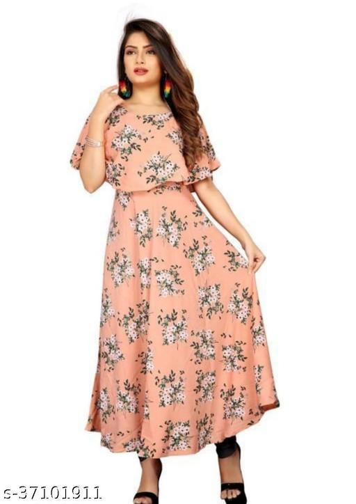 Banita Voguish Gown