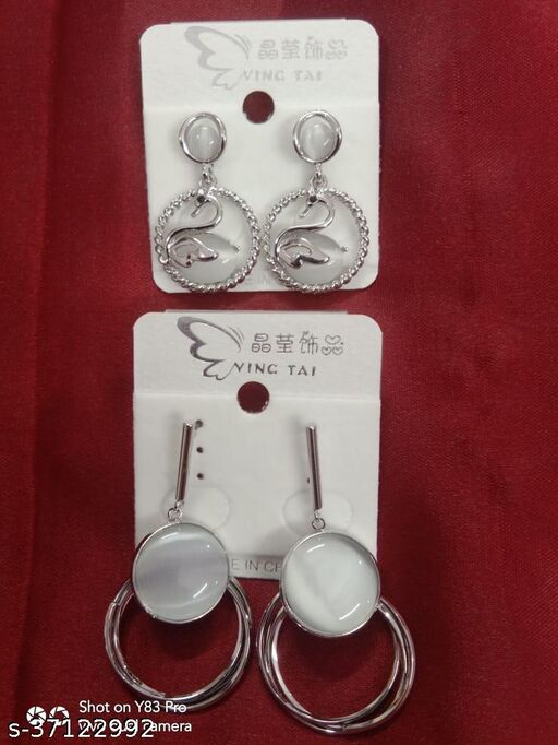 Allure Chic Earrings