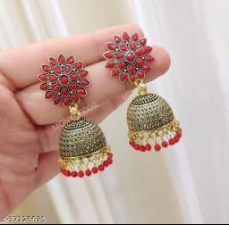 Diva Chunky Earrings