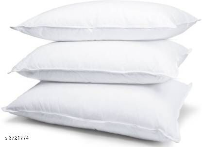 Urbane Comfy Satin Pillow (Pack Of 3)
