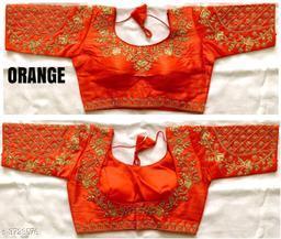 Alluring Heavy Mulberry Silk Women's Blouse