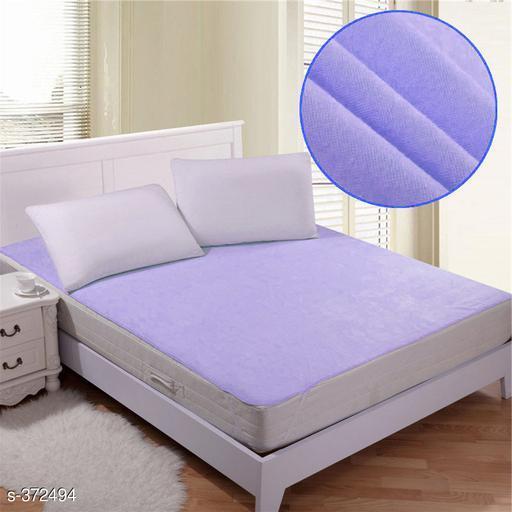 Comfy Non Woven Laminated Bed Protector Sheet
