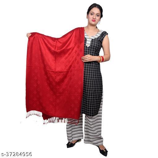 Classy Stylish Women Shawls