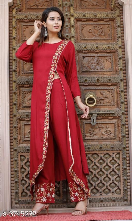 Kurta Sets