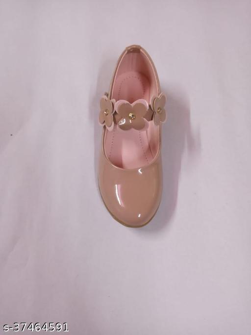 Pretty Fancy Kids Girls Casual Shoes