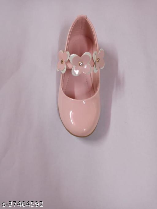 Amazing Classy Kids Girls Casual Shoes
