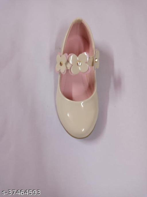 Cutiepie Classy Kids Girls Casual Shoes