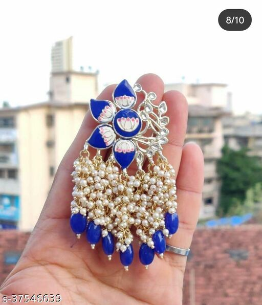 Feminine Chic Earrings