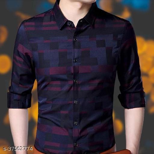 Comfy Fabulous Men Shirt Fabric