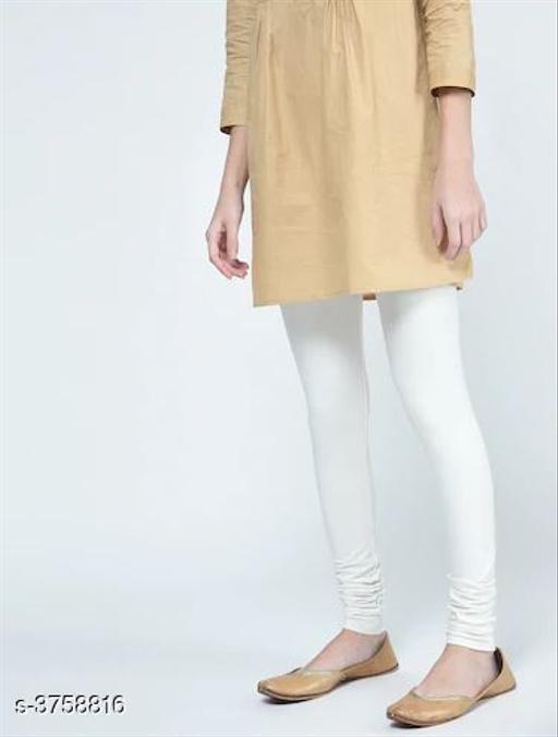 Stylish Women's Cotton Legging