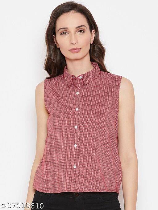 Fancy Fabulous Women Shirts