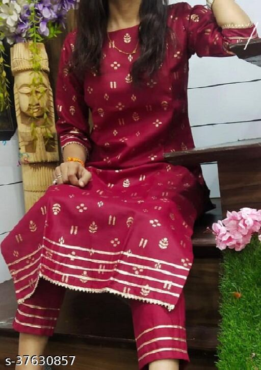Exclusive Dress Material Suit