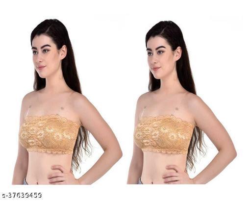Women's Combo Removal Padded brallet bra
