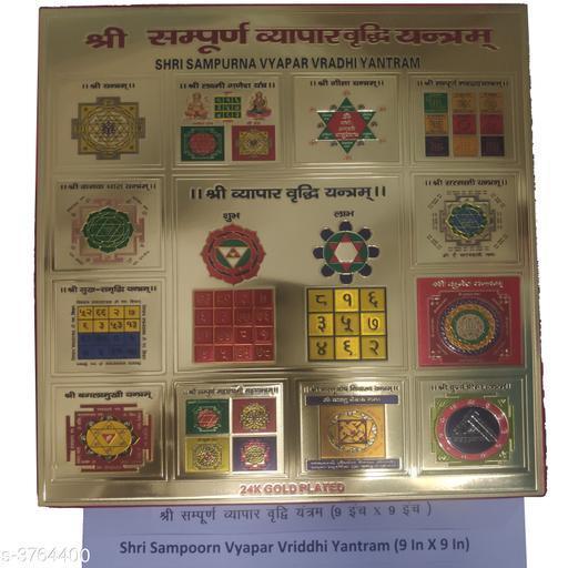 Useful Spiritual Yantra