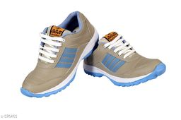 Stylish Men's Synthetic Sports Shoes