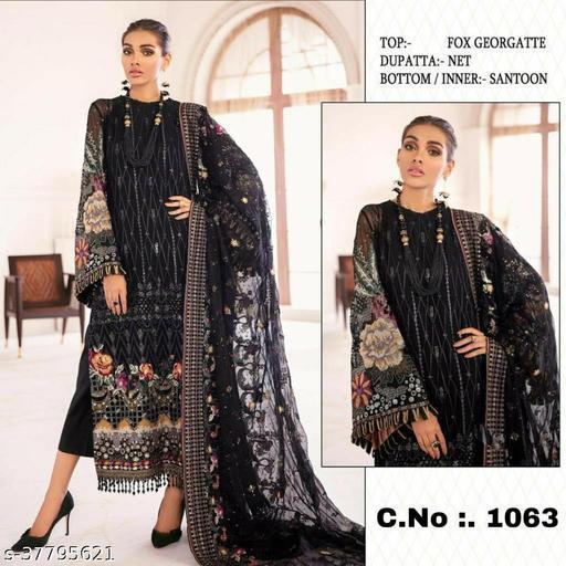 Chitrarekha Attractive Semi-Stitched Suits