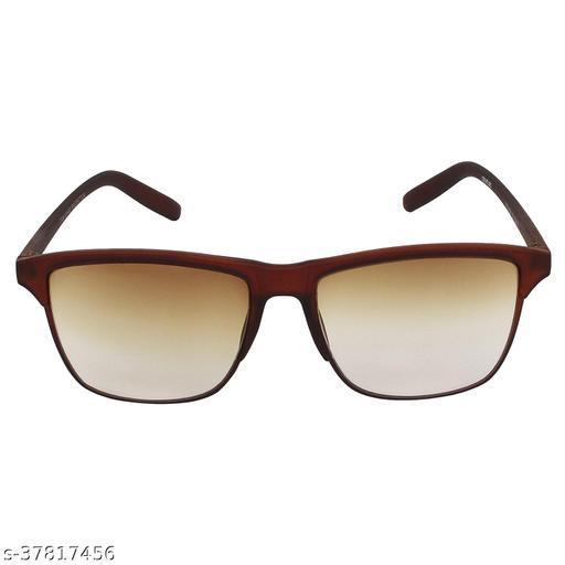 Criba_Wayfarer Style_211 Brown_Unisex Sunglasses